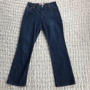 Levi's Relaxed Bootcut 550 Jeans